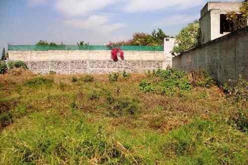 terreno urbano en jardines de xochitepec / xochitepec - ine-207-tu*