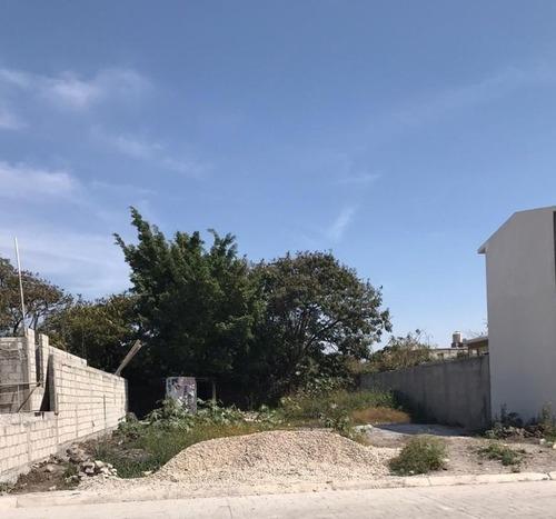 terreno urbano en josé g parres / jiutepec - est-1710-tu