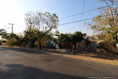 terreno urbano en josé g parres / jiutepec - est-289-tu
