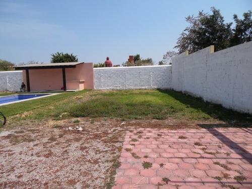 terreno urbano en josé g parres / jiutepec - est-497-tu