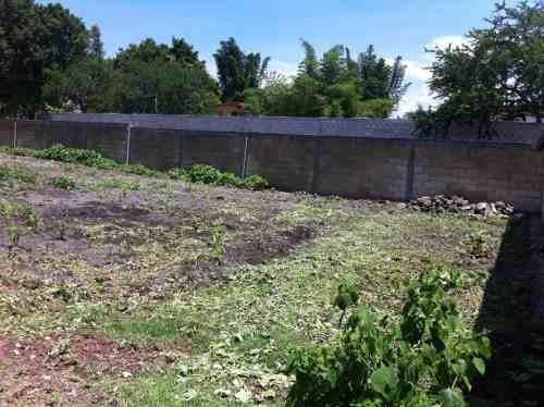terreno urbano en lázaro cárdenas / xochitepec - grb-532-tu