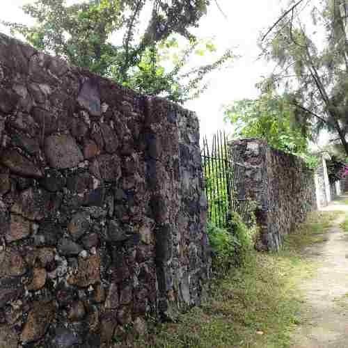 terreno urbano en lomas de atzingo / cuernavaca - ham-101-tu