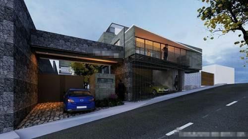 terreno urbano en lomas de cortes / cuernavaca - grb-664-tu#