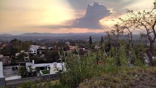 terreno urbano en lomas de cuernavaca / temixco - iti-778-tu