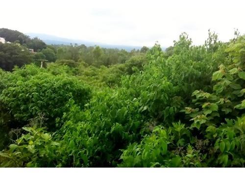 terreno urbano en lomas de la selva / cuernavaca - ham-44-tu*