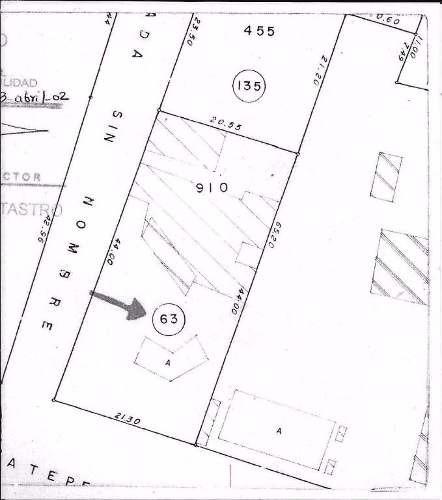 terreno urbano en lomas de la selva norte / cuernavaca - iti-927-tu