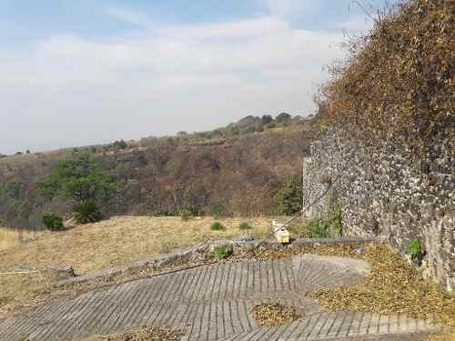 terreno urbano en lomas de tetela / cuernavaca - vem-586-tu