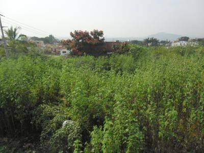 terreno urbano en lomas de trujillo / emiliano zapata - mrl-172-tu