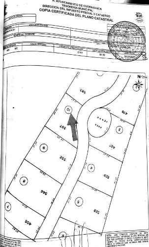 terreno urbano en lomas de zompantle / cuernavaca - caen-19-tu