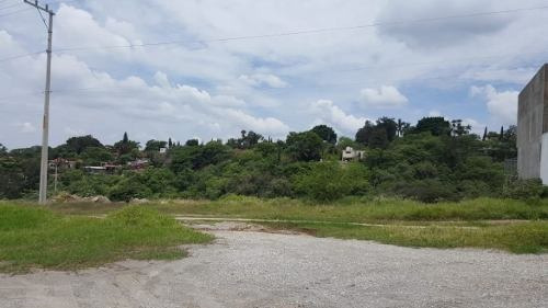 terreno urbano en lomas de zompantle / cuernavaca - iti-1193-tu