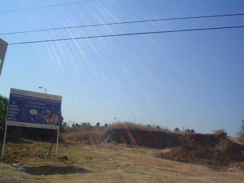 terreno urbano en lomas de zompantle / cuernavaca - iti-478-tu