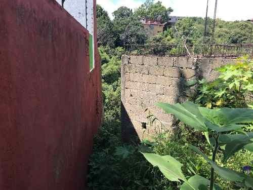 terreno urbano en lomas de zompantle / cuernavaca - mrl-641-tu