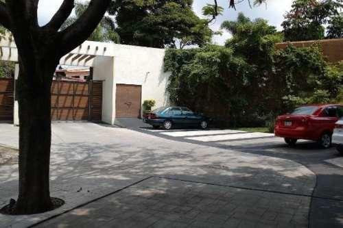 terreno urbano en los volcanes / cuernavaca - roq-374-tu