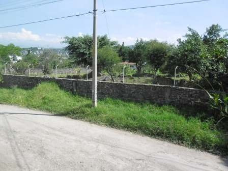 terreno urbano en modesto rangel / emiliano zapata - mrl-306-tu