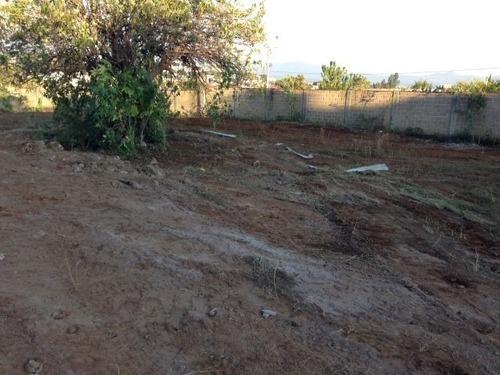 terreno urbano en ocotepec / cuernavaca - est-709-tu
