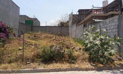 terreno urbano en ocotepec / cuernavaca - vem-481-tu