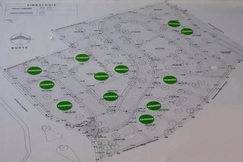terreno urbano en palmira / cuernavaca - roq-194-tu-128w