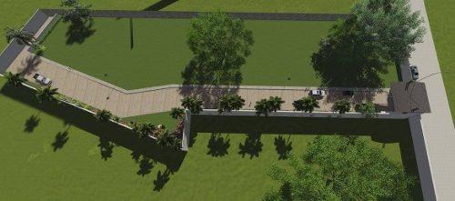 terreno urbano en palmira tinguindin / cuernavaca - caen-344-tu