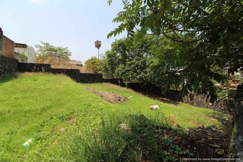 terreno urbano en palmira tinguindin / cuernavaca - est-229-tu