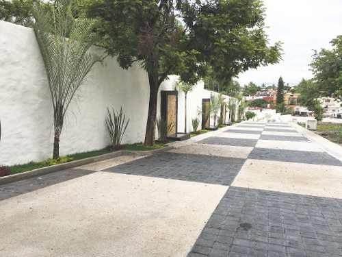 terreno urbano en palmira tinguindin / cuernavaca - via-205-tu