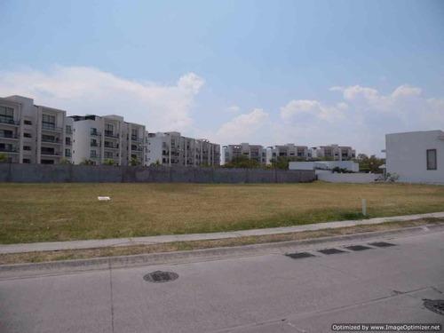 terreno urbano en paraíso country club / emiliano zapata - est-379-tu