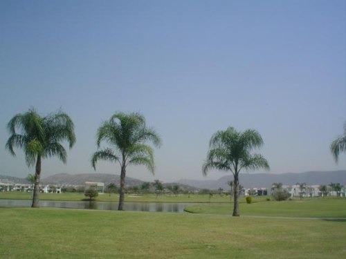 terreno urbano en paraíso country club / emiliano zapata - iti-531-tu