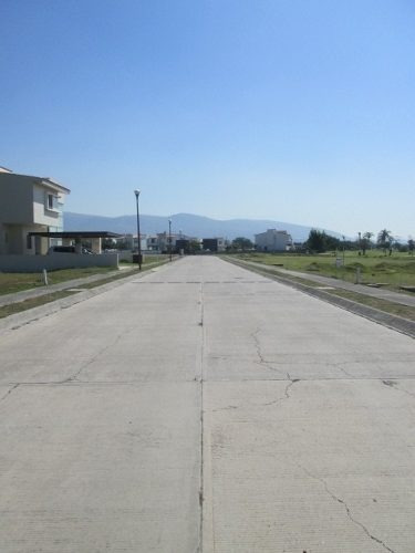 terreno urbano en paraíso country club / emiliano zapata - iti-750-tu