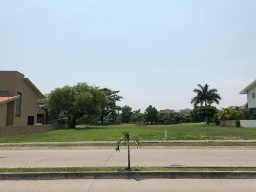 terreno urbano en paraíso country club / emiliano zapata - mrl-684-tu