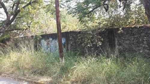 terreno urbano en pedregal de las fuentes / jiutepec - vem-392-tu