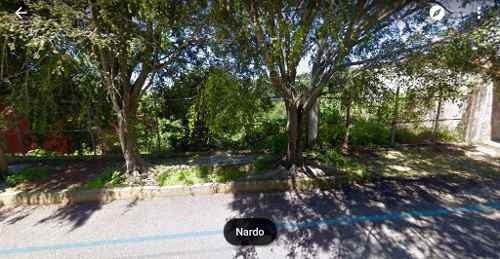 terreno urbano en rancho cortes / cuernavaca - cal-121-tu