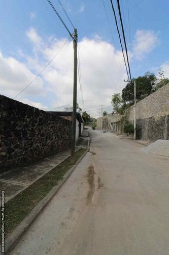 terreno urbano en rancho cortes / cuernavaca - est-125-tu