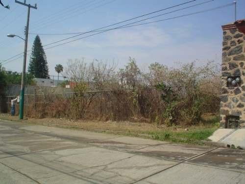 terreno urbano en rancho tetela / cuernavaca - iti-781-tu*