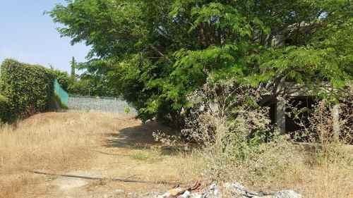 terreno urbano en real de tetela / cuernavaca - gsi-680-tu