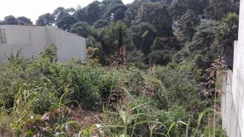 terreno urbano en real de tetela / cuernavaca - maru-362-tu