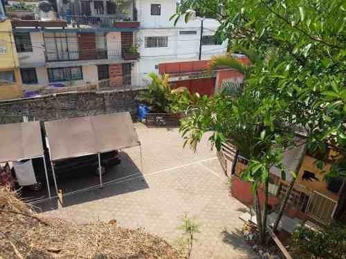 terreno urbano en san antón / cuernavaca - iti-1161-tu