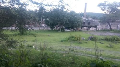 terreno urbano en santa cruz vista alegre / mazatepec - maz-334-tu