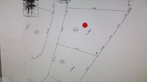 terreno urbano en sumiya / jiutepec - gsi-660-tu