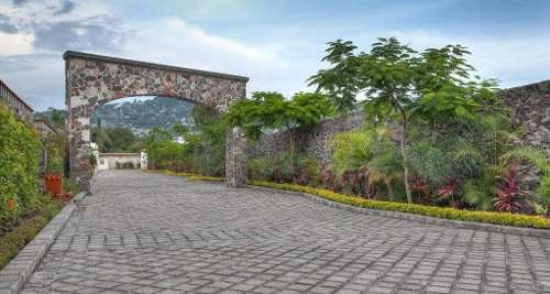 terreno urbano en tamoanchan / jiutepec - roq-201-tu-115w
