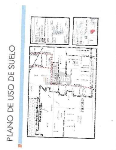 terreno urbano en venta en barrio de gpe. san mateo atenco mèx.
