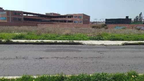terreno urbano en venta en metepec. superficie 4178m2. junto al colegio nuevo continente