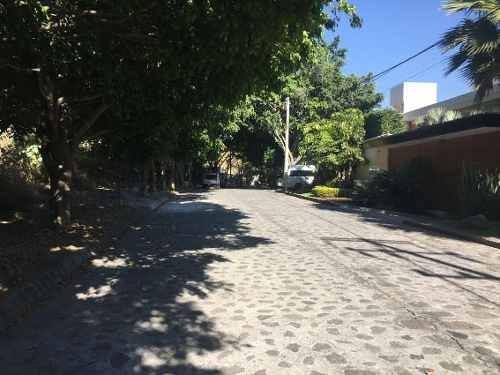 terreno urbano en vista hermosa / cuernavaca - caen-232-tu