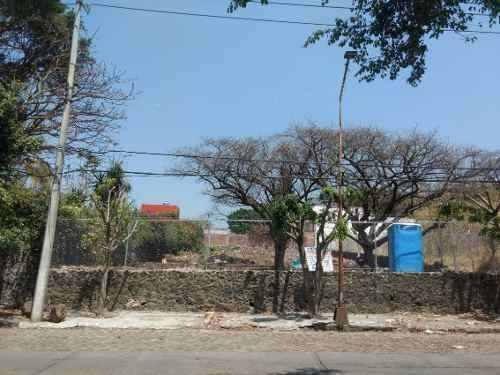 terreno urbano en vista hermosa / cuernavaca - cal-201-tu