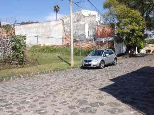 terreno urbano en vista hermosa / cuernavaca - maru-308-tu