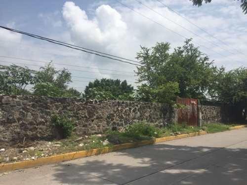 terreno urbano en xochitepec centro / xochitepec - grb-612-tu