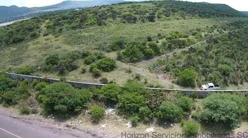 terreno uso industrial los cues huimilpan sup. 18.5 hectarea