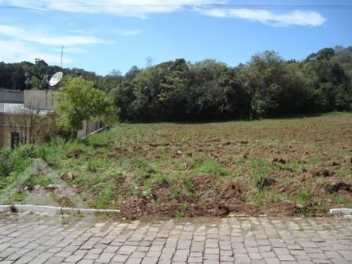 terreno - vale dos vinhedos - ref: 107909 - v-107909