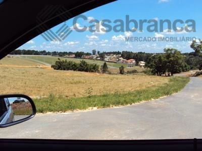 terreno à venda, 1000 m² por r$ 105.000 - condominio residencial dacha sorocaba - sorocaba/sp - te0426