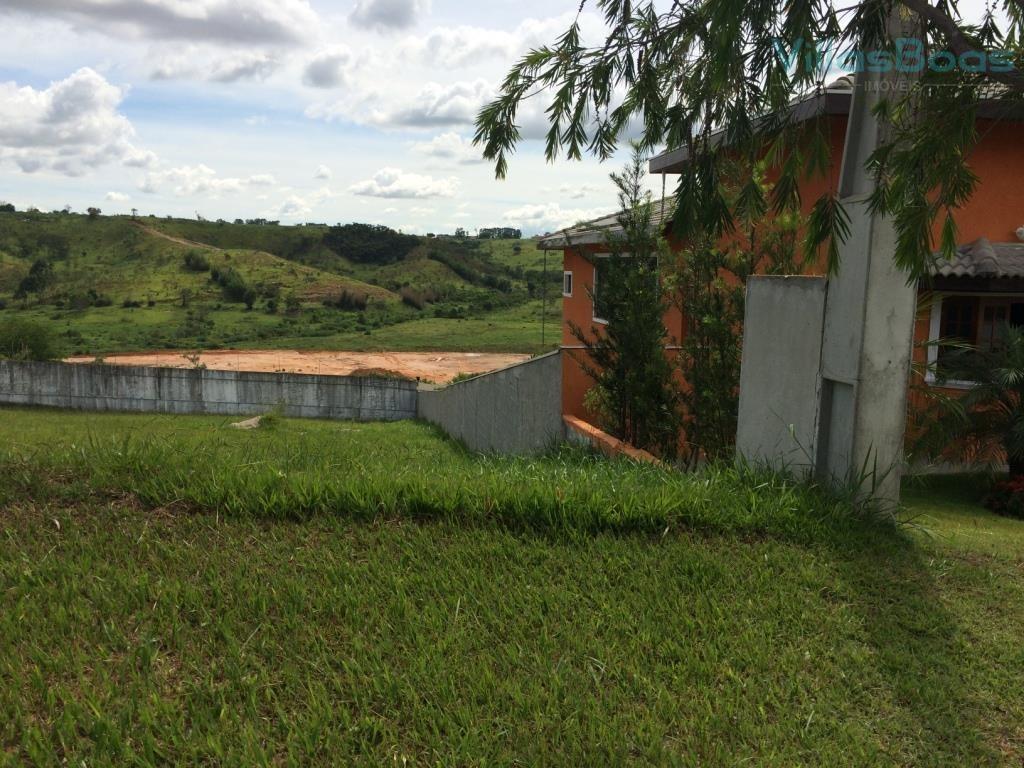 terreno à venda, 1000 m² por r$ 385.000 - rio comprido - jacareí/sp - te0161
