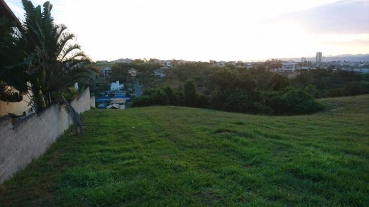terreno à venda, 1000 m² por r$ 395.000 - mirante do vale - jacareí/sp - te0833