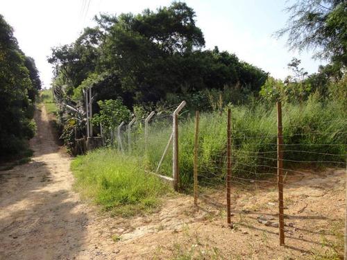 terreno à venda, 1000 m² por r$ 75.000 - recreio - ibiúna/sp - te0395